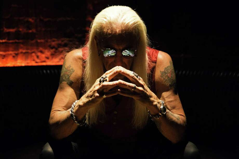 Dee Snider, of Twisted Sister fame, will rock the Ridgefield Playhouse on Friday, Sept. 22. Photo: John Tyler Curtis And Evan Duning / Contributed Photo / © 2016 Tyler Curtis/ Evan Duning