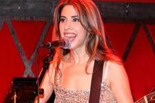 Sheri Miller will be performing her own songs, along with tunes by The Beatles, in a Milford concert.