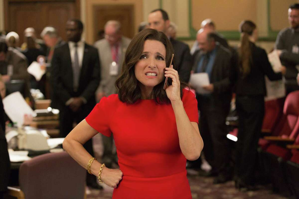 Veep:The Julia Louis-Dreyfus political comedy ended on HBO after seven seasons. The series has won 12 Emmys, including Best Comedy three times.