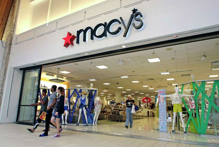 Macy's trims holiday hires by nearly 4 percent - Times Union