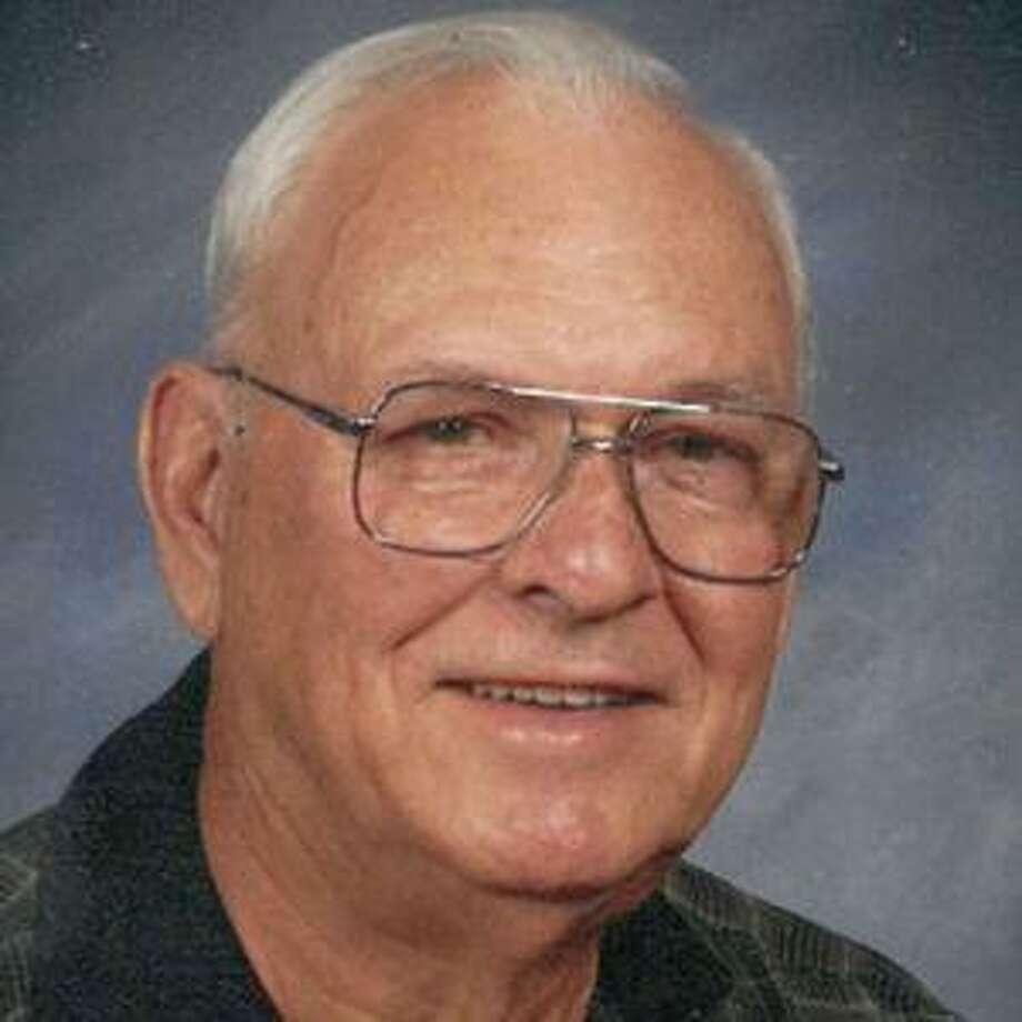 Earl Burgardt grew up on a Kansas farm during the Great Depression. Photo: Courtesy