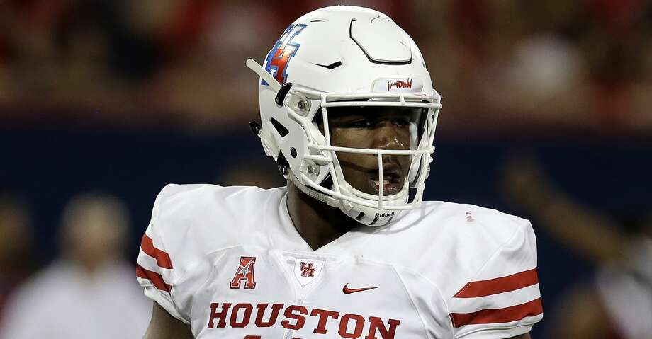 Browse through the photos to see which bowl games will feature the most former Houston area high school stars.  Photo: Rick Scuteri/Associated Press