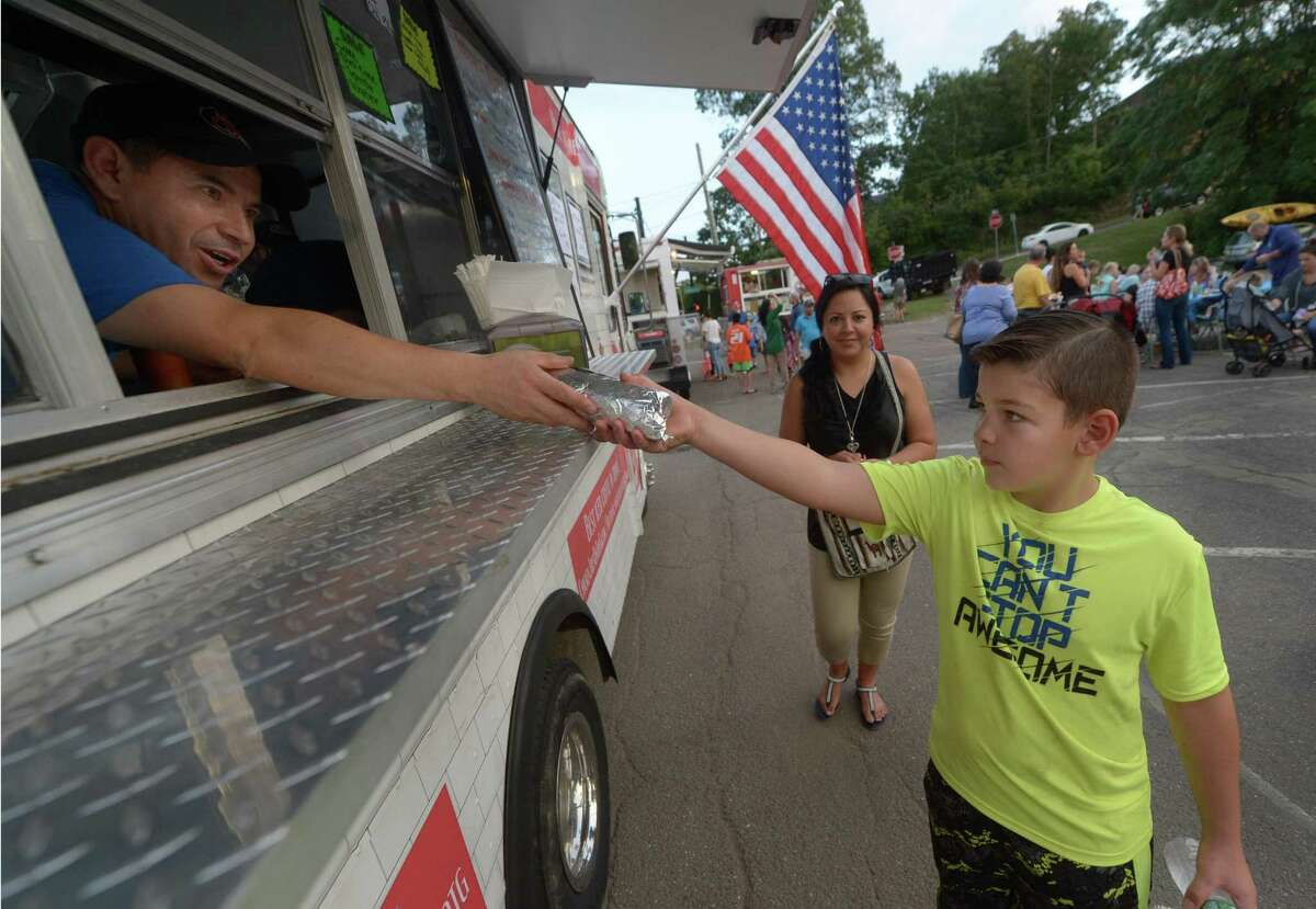 Greater Hartford Food Truck Festival, South Windsor Roll up to the Greater Hartford Food Truck Festival on Saturday and Sunday. Find out more.