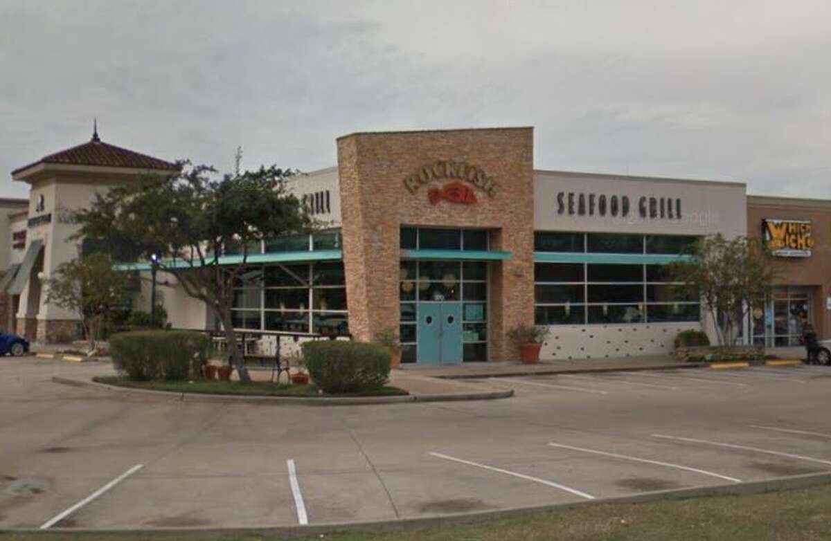 Rockfish Seafood and Grill 11805 Westheimer Houston, TX 77077 Report:Manager: Flooding was not observed on the interior/exterior of the establishment. Manager was not sure aboutpower losing, and all foods (approximately 300 pounds) were voluntarily discarded after hurricane.