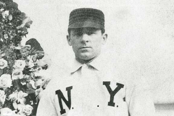 "Player-manager John ""Muggsy"" McGraw."