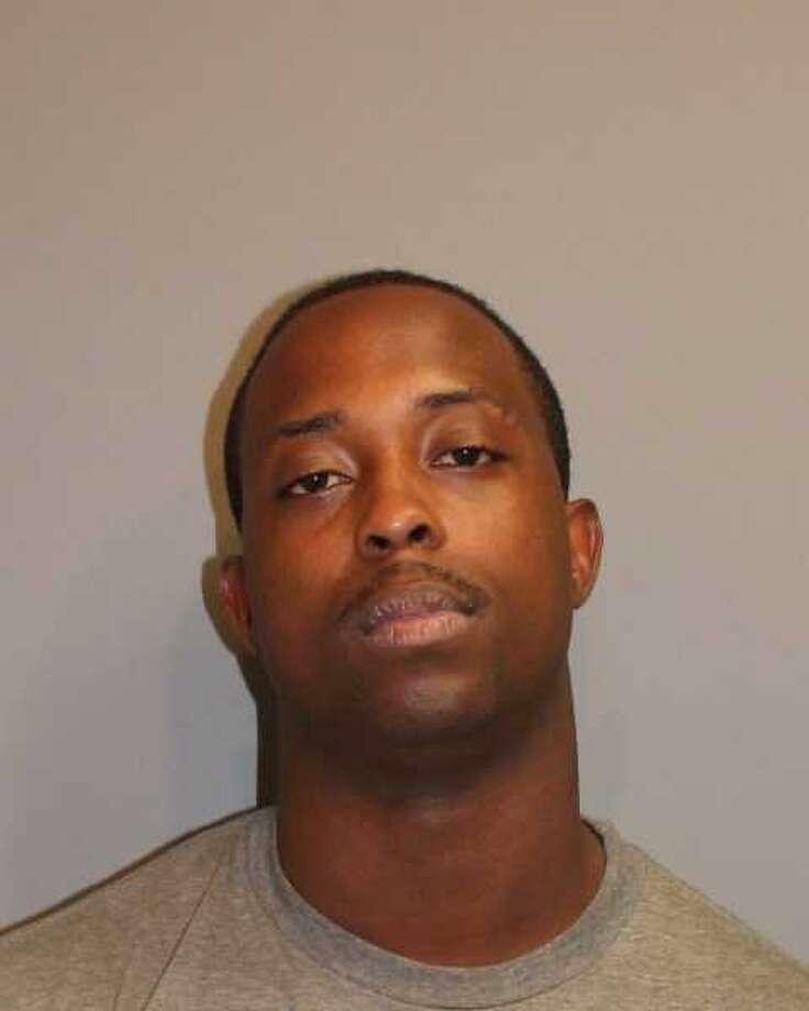 Travon Simms, 25, of Norwalk Photo: Mugshot / Norwalk Police Department