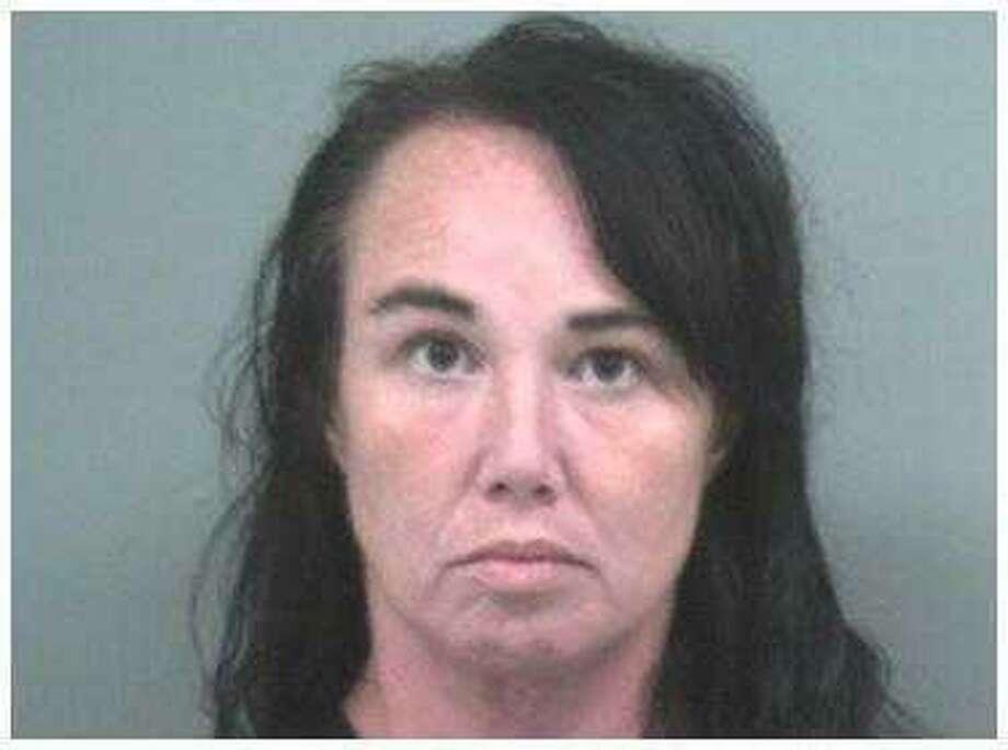 Jessie Siddell, 39, of Waterbury Photo: Mugshot / Westport Police Department