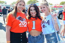 Fresh off the biggest win in UTSA football history, fans gathered early at the Alamodome Saturday, Sept. 16, 2017, to tailgate before the Roadrunner's blowout performance over Southern's Jaguars. The Roadrunners stormed over the Jags 51 to 17.