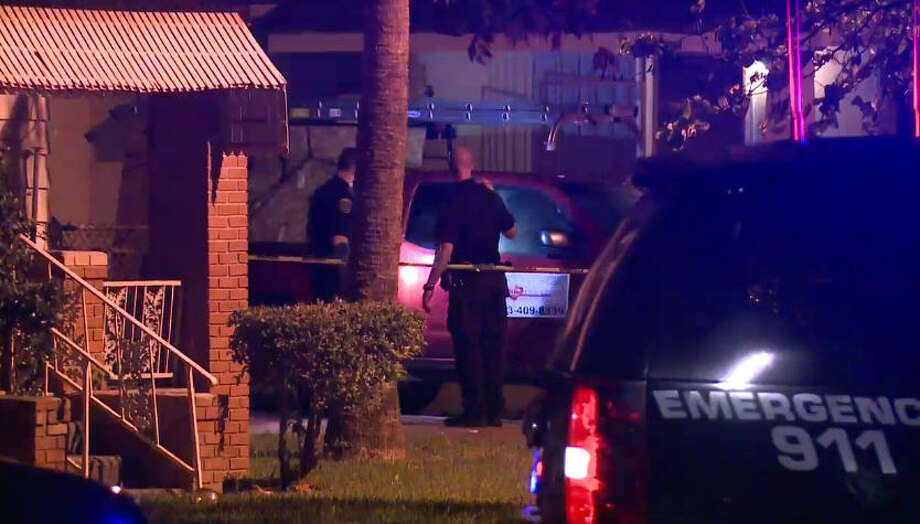 A woman is accused of shooting her boyfriend following an overnight fight.A woman is accused of shooting her boyfriend following an overnight fight. Photo: Metro Video