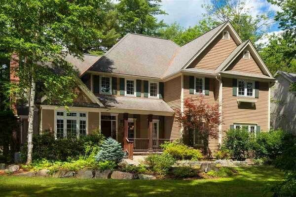 $669,000.  42 Hearthstone Dr., Wilton, NY 12831.   View listing  .