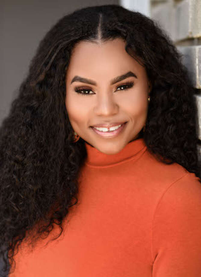 Miss Houston Chandler Foreman>>All of this year's Miss Texas contestants