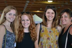 Were you Seen at the Capital Region Apple and Wine Festival on Sept. 16, 2017, at the Altamont Fairgrounds in Altamont, NY?