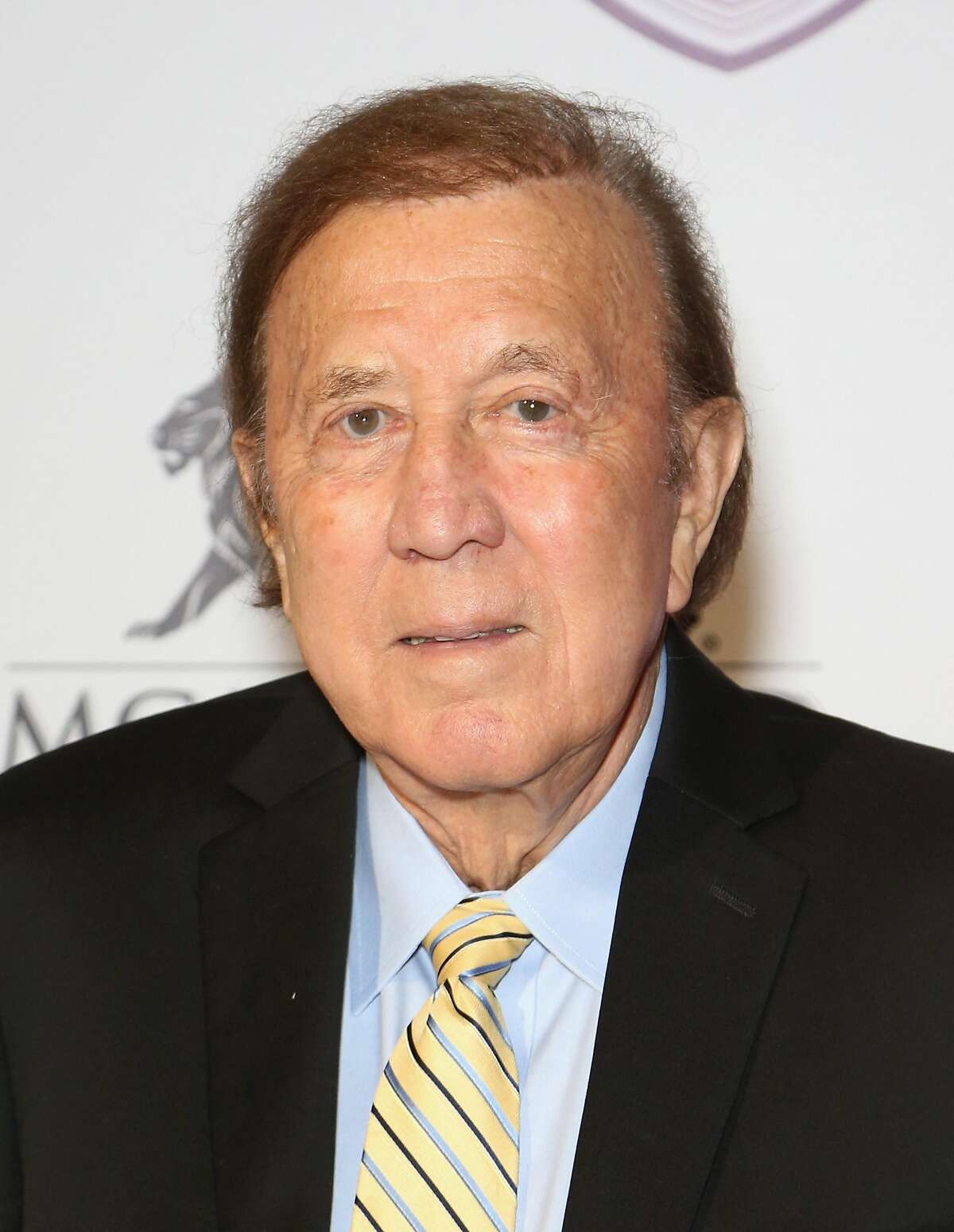 LAS VEGAS, NV - APRIL 27: Radio announcer and former Oakland Raiders head coach Tom Flores attends Keep Memory Alive's 21st annual