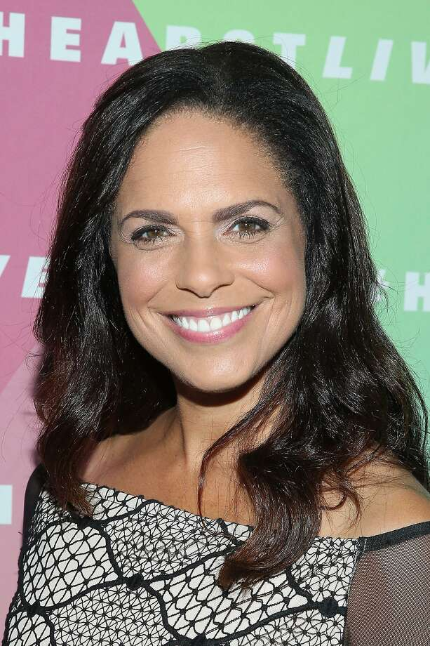 Broadcaster Soledad O'Brien will speak at Trinity University's Policy Maker Breakfasts series on April 4. Photo: Jemal Countess /Getty Images For Hearst / 2016 Getty Images