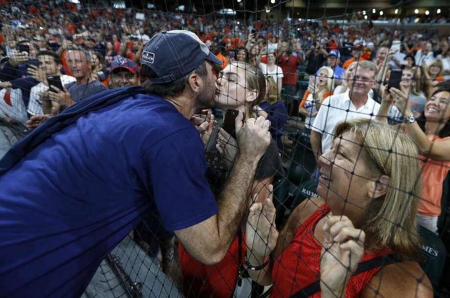 Houston pitchers dating kate upton