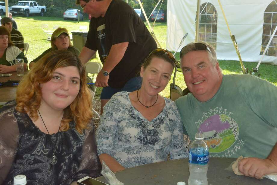 The annual Greater Danbury Irish Festival took place on September 15, 16 and 17 at the Ives Concert Park in Danbury. Festival goers enjoyed traditional Irish food and music as well as games, vendors and more. Were you SEEN? Photo: Vic Eng / Hearst Connecticut Media Group