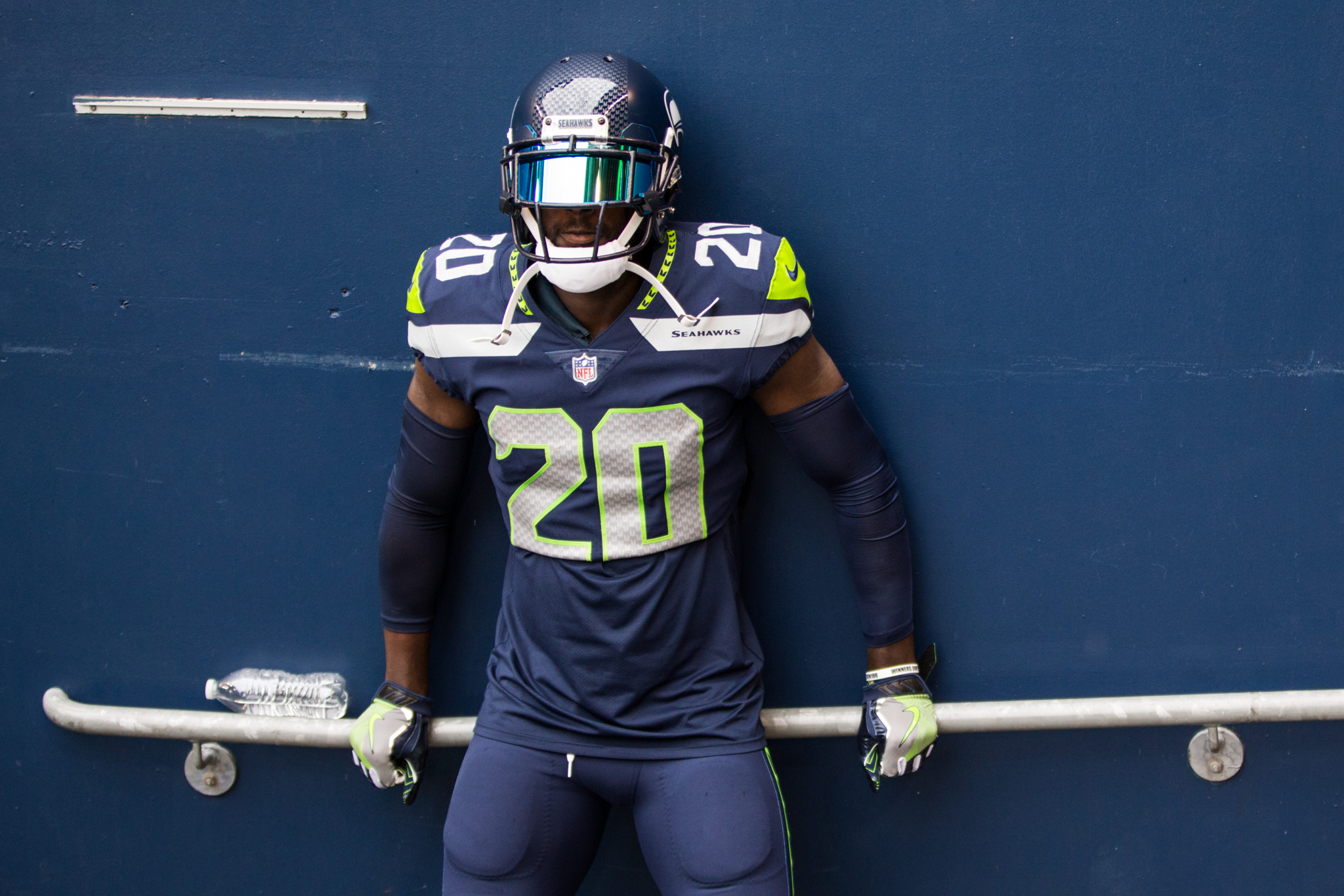 Seahawks' Jeremy Lane admits to being high during arrest