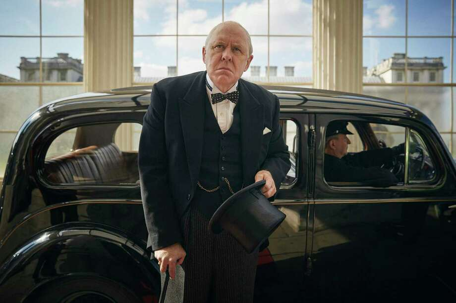 John Lithgow wins the Emmy for Supporting Actor in a Drama Series