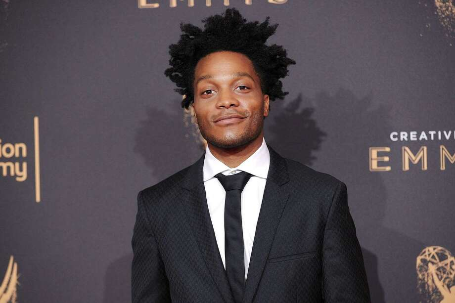 Emmys: Voiceover Announcing Getting A Makeover With Jermaine Fowler On CBS