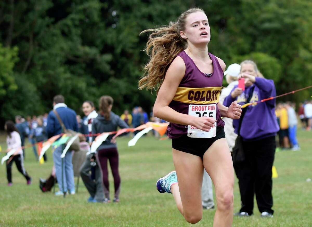 Click through the slideshow for a few high school sports standouts this week. See below for more. Kathryn Tenney, Colonie girls' cross country:Finished second in the Large School race at the Fort Plain Invitational (19:02.5).