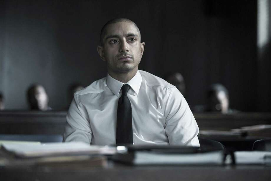 Riz Ahmed Addresses Systemic Lack of TV Diversity