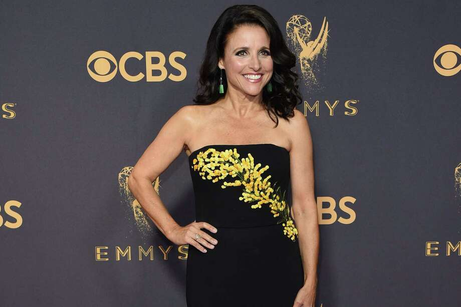 Julia Louis-Dreyfus 'Numb' After Record-Tying Emmy Win