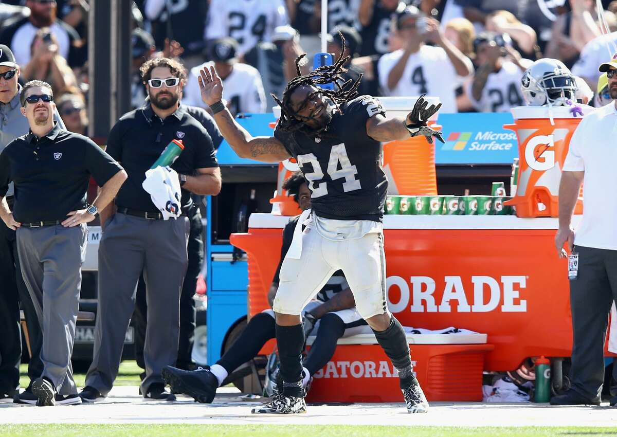3. Oakland (2-0) Last week: 3 The Raiders have victories over Tennessee and the New York Jets. They are the highest-scoring team in the league.