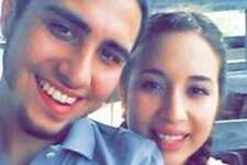 George O. Rodriguez, 20, and Alondra Gutierrez, 19, were found dead in an empty lot in the Lakeside Subdivision on June 26, 2016.