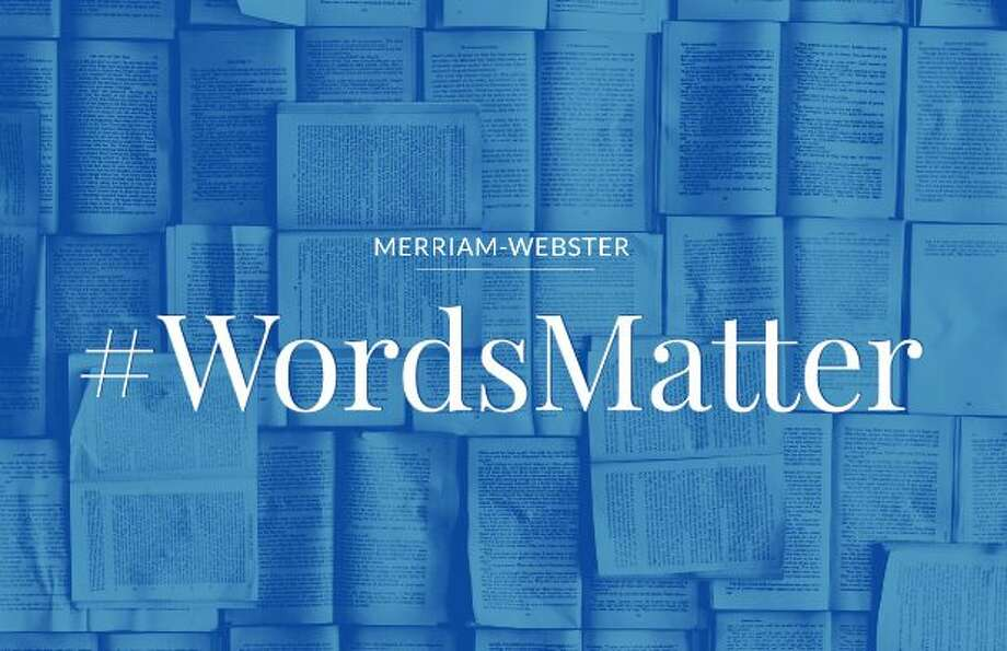 "Merriam-Webster added about 840 new words to its dictionary, including ""force quit,"" ""bougie,"" and ""hangry."" Take a look through the slideshow to see a list of slang words words and phrases that are disappearing."