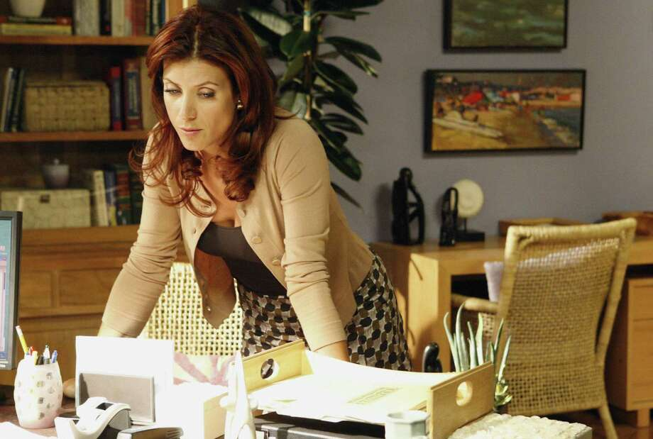Actress Kate Walsh Breaks Silence on Brain Tumor Diagnosis