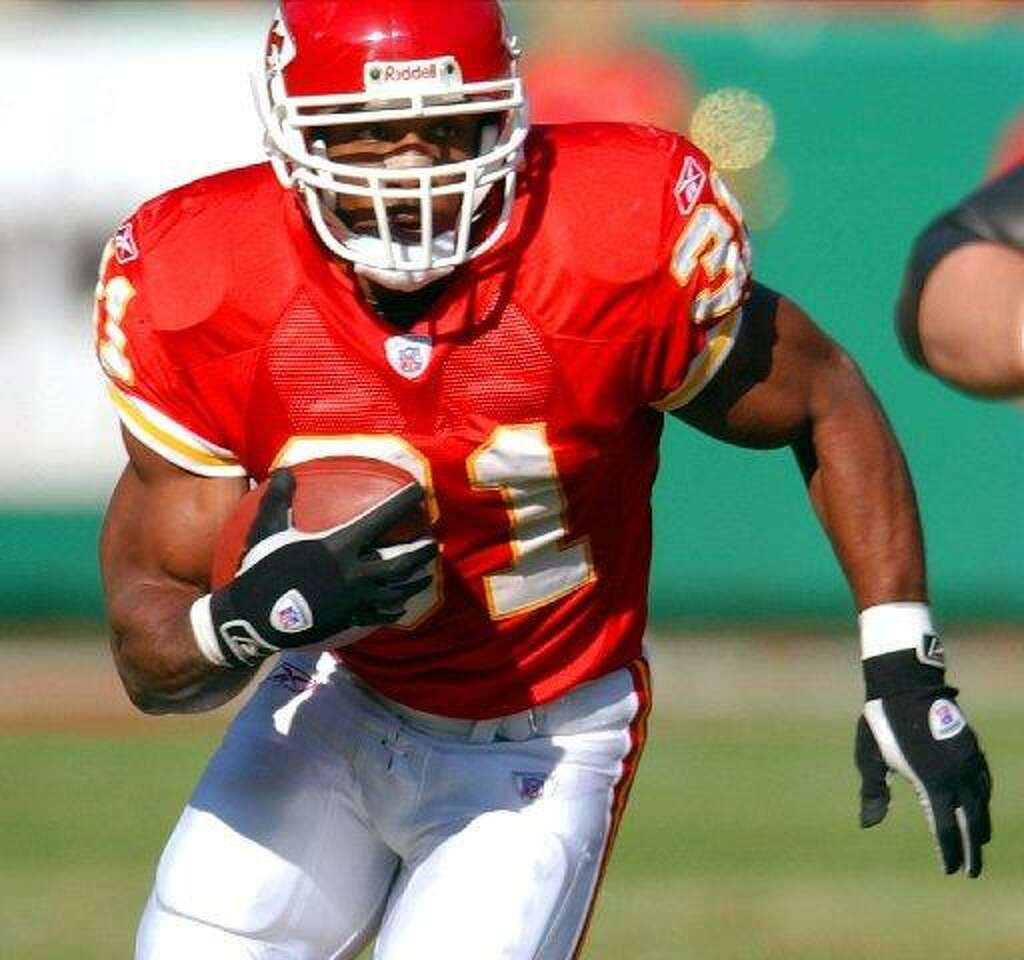 Priest Holmes College