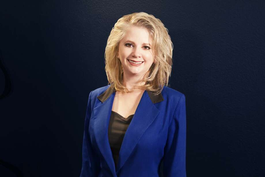 Misty Borland Phiffer, Midland attorney Photo: SDB Creative Group