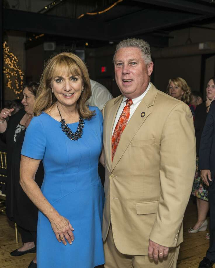 Were you Seen at Whitney M. Young Jr. Health Center's Annual Legacy Event on Sept. 14, 2017, at Revolution Hall in Troy? Photo: Michael A. Panzarino Of M.A.P. Graphics