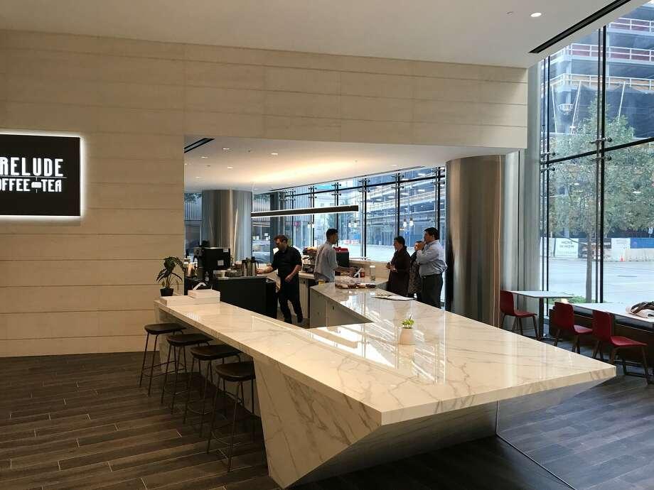 See Houston's top spots to get good coffee. >> Photo: Greg Morago