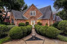 Cypress Creek North:  17502 Sandy Cliffs     List price : $269,000   Square feet : 3,253
