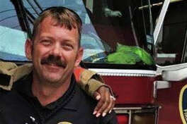 Brian Sumrall, a veteran with Houston Fire Department and a senior captain for Batson Volunteer Fire Department, was killed Sunday night in a tragic accident near his home in Batson. He was 39.