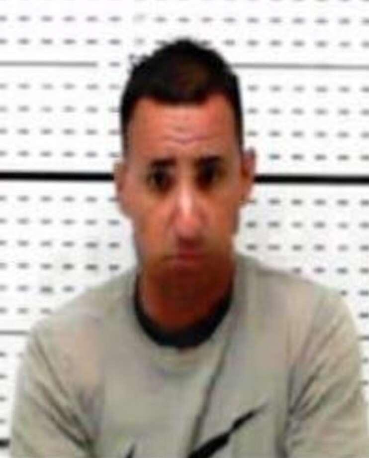 Daniel Valdez, 37, is accused of online solicitation of a minor.