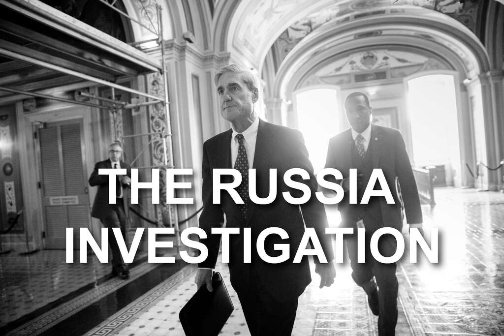 An FBI investigation and congressional probes into the Trump campaign and contacts with Russia continue to shadow the administration, each new development a focus of White House press briefings and attention on