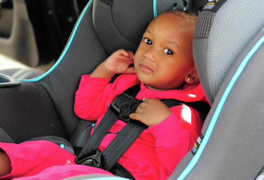 Griffin Hospitals Safe Kids Greater Naugatuck Valley Coalition Will Offer A Free Child Passenger Seat Check