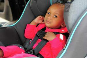 Griffin Hospital's Safe Kids Greater Naugatuck Valley Coalition will offer a free Child Passenger Seat Check Clinic from 2 to 6 p.m. Wednesday, Sept. 20 at Griffin's Community Outreach offices, 4 Mountain St., Derby (right across the street from the hospital).