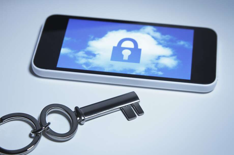 Your smartphone's security protects not just your data. It protects your digital identity as well. Photo: Getty Images