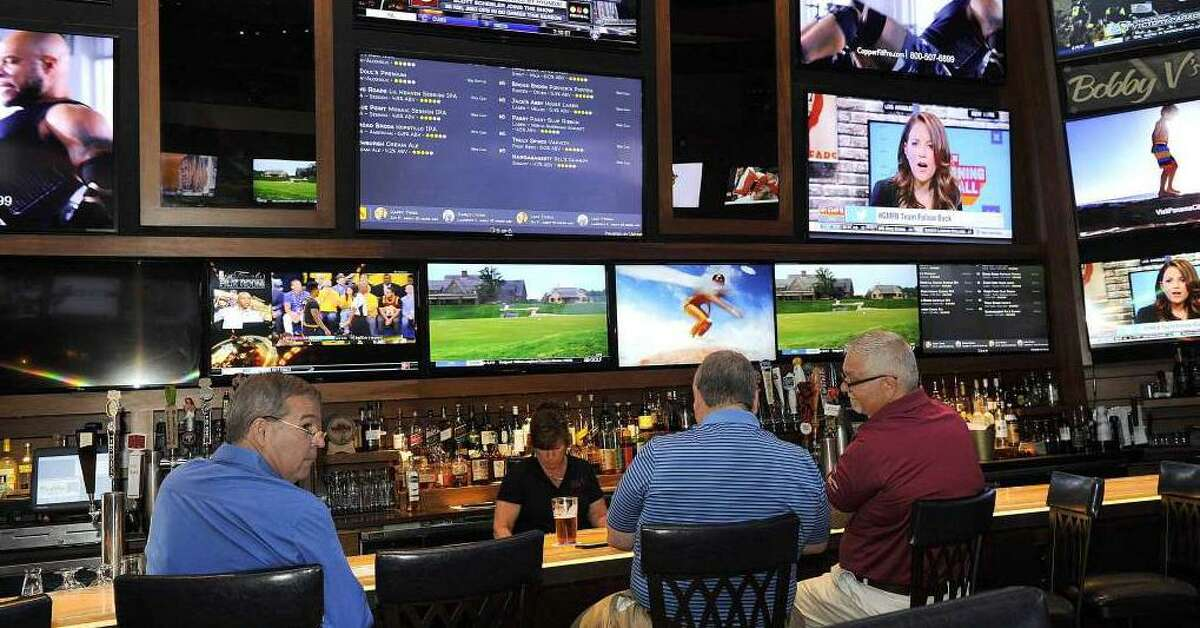 Bobby V's Restaurant and Sports Bar - Stamford All screens in the house will be tuned into the big game; complimented with a $50 prix fix menu.
