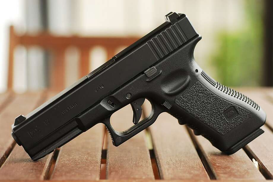 This is a meister Glock 17. credit: Image courtesy TimoStudios on Flicker Photo: Timo Studios