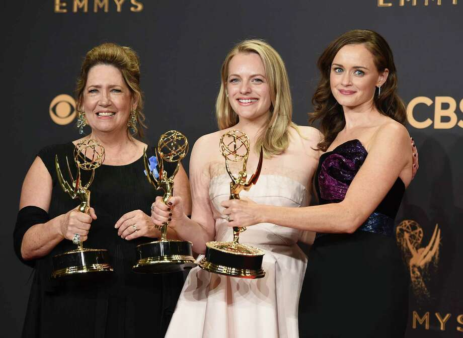 The Handmaid's Tale scoops major Emmy awards
