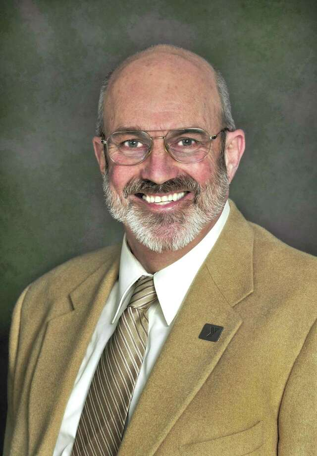 John Wittmann, newly elected chairman of the New Milford Sewer Commission. Photo: Contributed Photo / The News-Times / , The News-Times Contributed