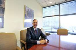 Webster Financial named John Ciulla CEO as of January 2018, the third in the company's history after Jim Smith and Harold Webster Smith.