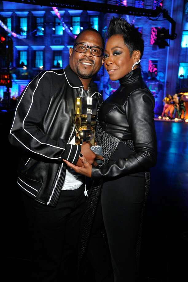 LOS ANGELES, CA - SEPTEMBER 17:  Martin Lawrence and Tichina Arnold attend VH1 Hip Hop Honors: The 90s Game Changers at Paramount Studios on September 17, 2017 in Los Angeles, California.  (Photo by John Sciulli/Getty Images for VH1/Viacom) Photo: John Sciulli/Getty Images For VH1/Viacom