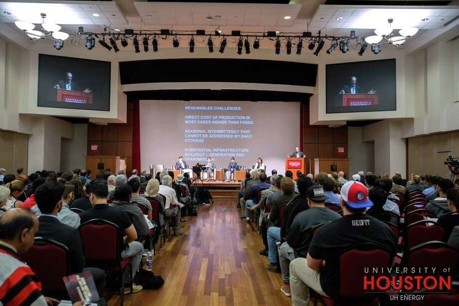 Presented by UH Energy, which brings critical issues in energy to the Houston community via the annual symposium series, leading experts in academia, government and industry will participate in panel discussions on select topics. The series is hosted four times annually.