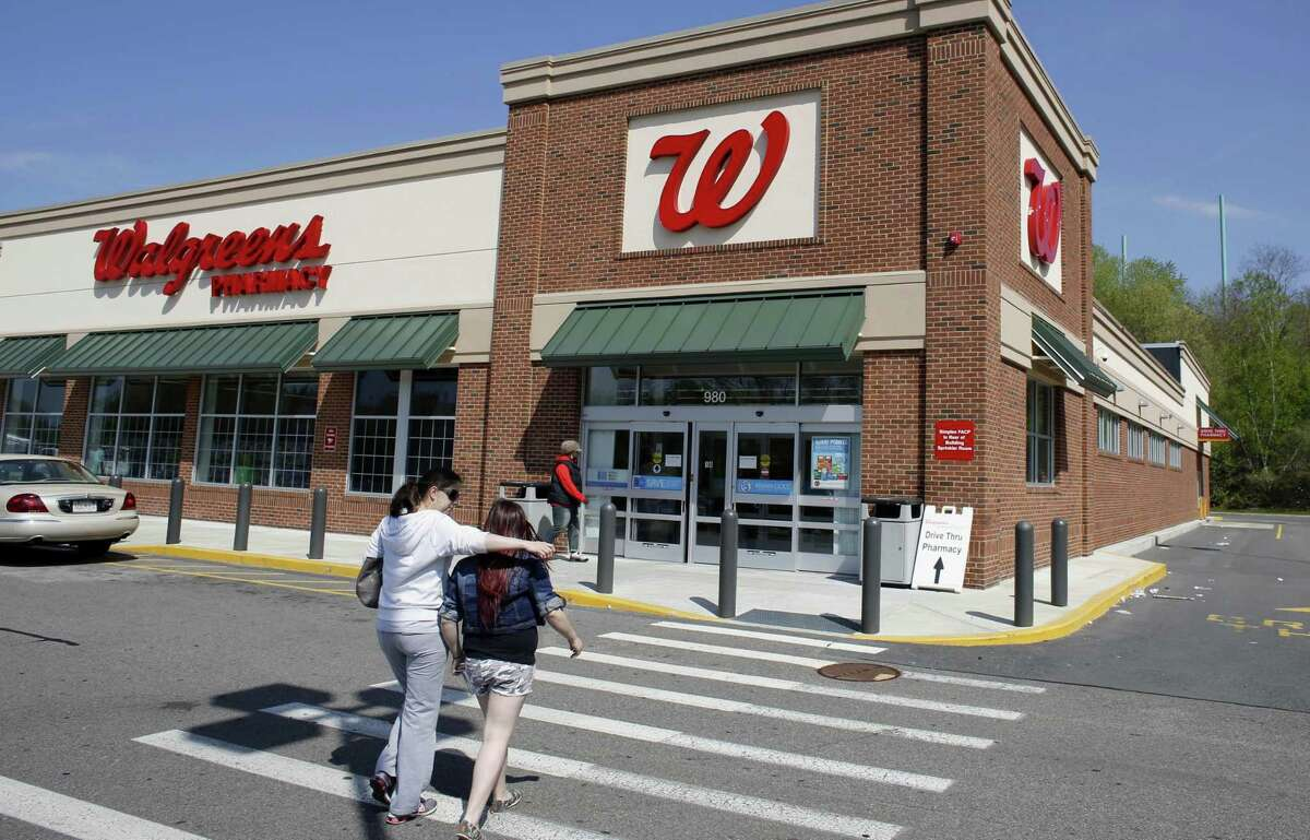 Walgreens  Thanksgiving Day: Regular hours