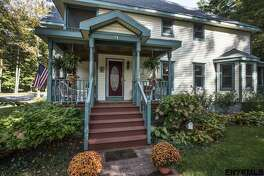 $494,000 . 11 Vallera Rd., Saratoga Springs, NY 12866.   View listing  .
